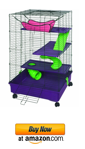 Great choice of cheap chinchilla cages.