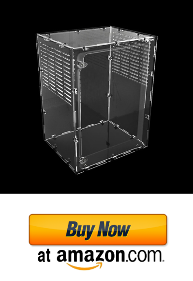 The best large reptile cage for sale you can find online in 2017.