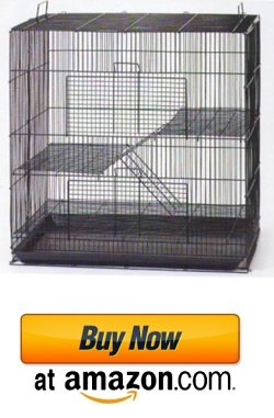 One of large sugar glider habitat for sale.